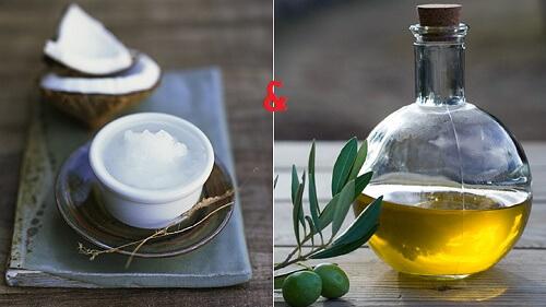 """Cách làm trắng răng bằng dầu oliu """"Tại Nhà"""" ĐƠN GIẢN & HIỆU QUẢ 2"""