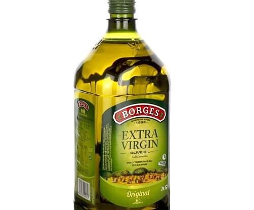 2 Cách làm trắng răng bằng dầu oliu Tại Nhà HIỆU QUẢ sau 5 phút 3