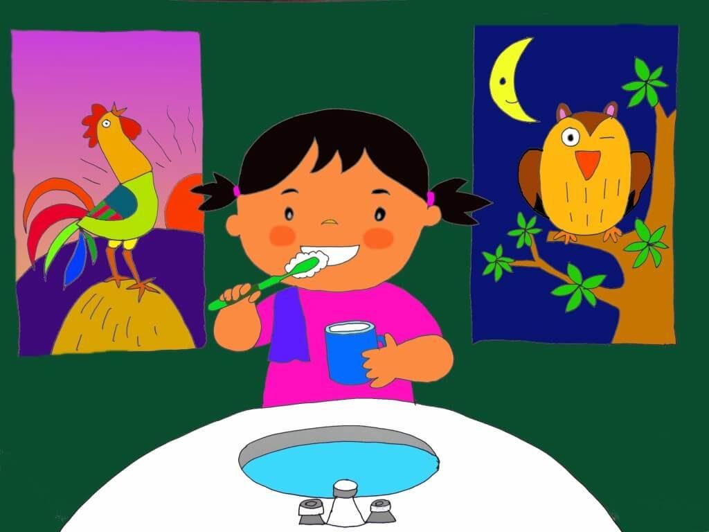 Có nên áp dụng cách làm trắng răng cho trẻ em bằng công nghệ? 2