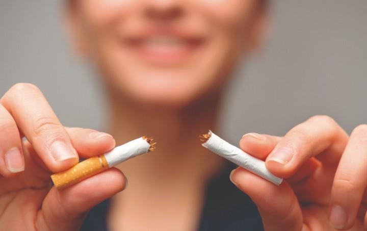 Chấm dứt thói quen hút thuốc để tẩy trắng răng duy trì được lâu nhất