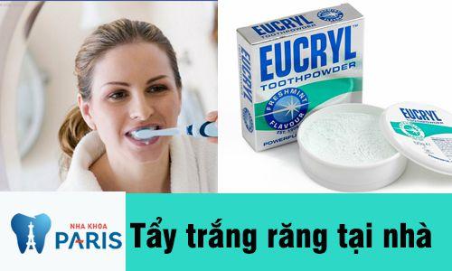 Tẩy trắng răng có đau không? Giải đáp từ chuyên gia tư vấn 1