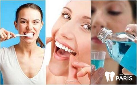 Tẩy trắng răng có được uống bia không? chế độ chăm sóc sau khi tẩy trắng
