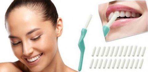 Nguy cơ bỏng rát nướu khi sử dụng bút tẩy trắng răng